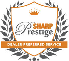 Sharp Prestige